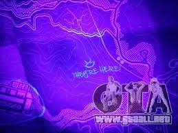 GTA V mapa de la edición especial