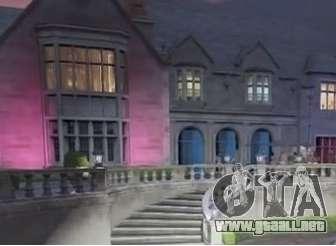 GTA 5 mansión Playboy