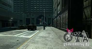 detiene-paracaidismo GTA 4 The Ballad Of Gay Tony