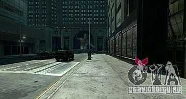 detiene-paracaidismo GTA 4 The Ballad Of Gay Tony