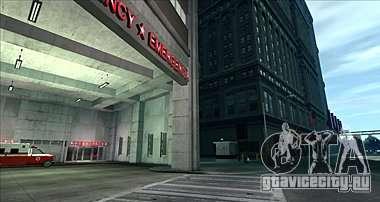 Salto con paracaídas en el GTA 4 The Ballad Of Gay Tony