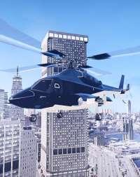 GTA 4: la moda de los helicópteros con instalación automática descargar gratis