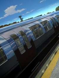 GTA 4: la moda de los trenes con instalación automática descargar gratis