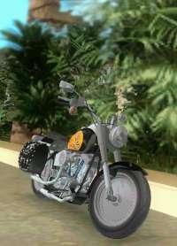 GTA Vice City: la moda de las motocicletas con instalación automática descargar gratis