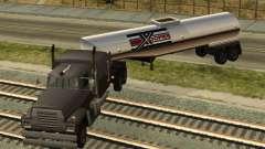 el Código de la Tanker Truck de GTA San Andreas