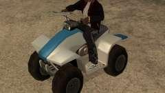 el Código de Quadbike el GTA San Andreas