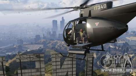GTA Online: más complejas de la misión