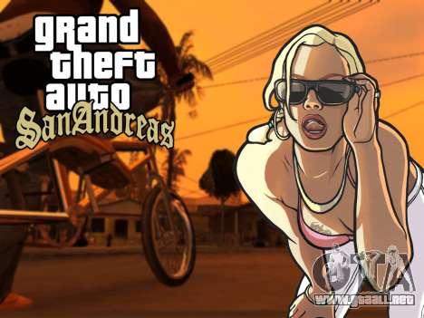 Comunicados de GTA SA para PS2: Europa y Australia