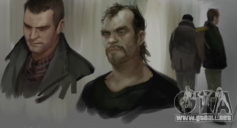 la Actualización de GTA Fan Art de 21.10.14
