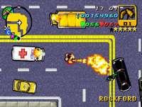 el Lanzamiento de GTA Advance para Game Boy Advance