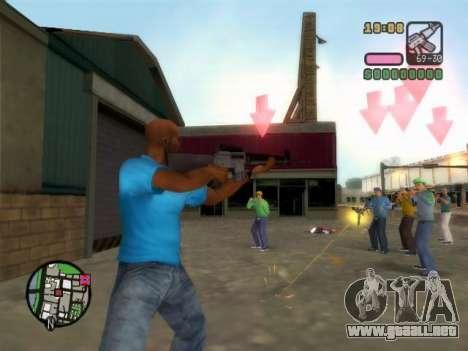 7 años de la salida de GTA VCS para PS2 en Japón