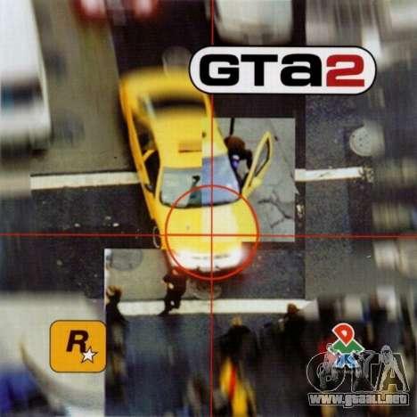 15 años de la fecha de salida de GTA 2 para PC en Rusia