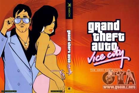 GTA VC Xbox: lanzamiento en Australia y Europa