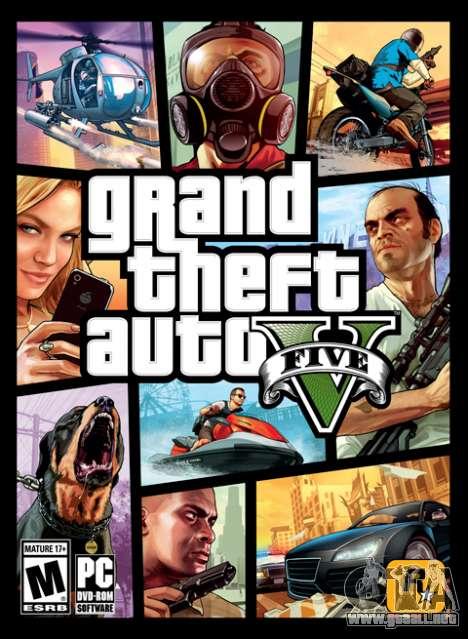 GTA 5 para PC: pedidos y próximos eventos