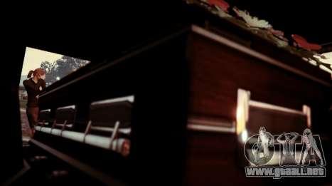 GTA 5 Snapmatic: la gente y el paisaje