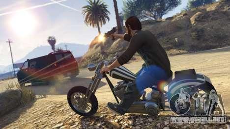 la Misión de GTA Online: volver en el tiempo