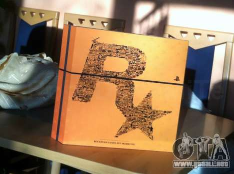 Fan art GTA: escultura, dibujos, foto