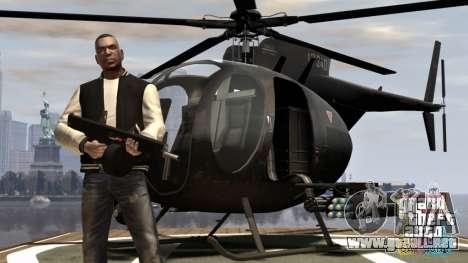el Lanzamiento de GTA 4 TBOGT para PC, PS3 en rusia
