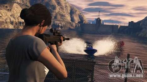 GTA Online Trabajos Personalizados