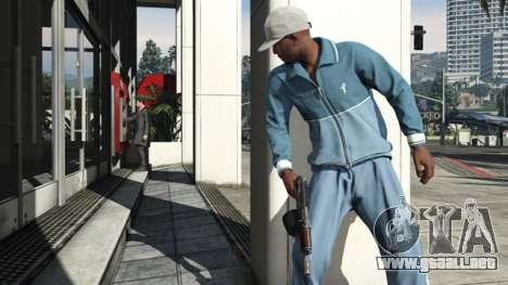retirar en GTA Online