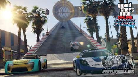 Vespucci Carrera en GTA Online