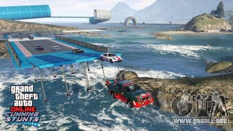 H200 Carrera en GTA Online