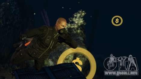 Rescate en el GTA Online