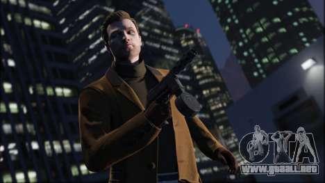 mejoras de Armas en GTA Online