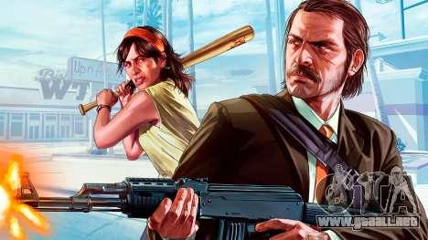 Nuevo en GTA Online
