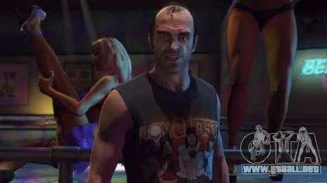 Noticias y rumores sobre GTA 5