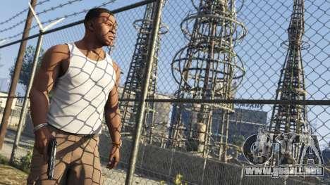 La actualización de GTA Online