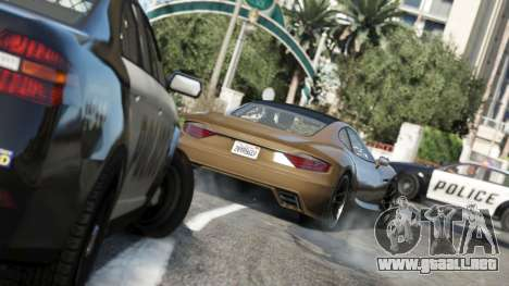 Los expertos acerca de la venida de la actualización para GTA Online