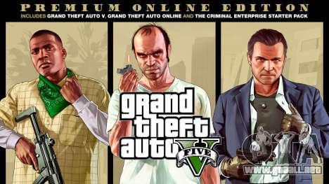 Noticias de GTA 5