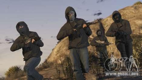 Noticias de GTA 5 y GTA Online