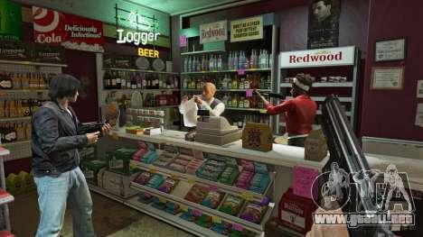 GTA: noticias y rumores