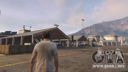 Base militar en GTA 5