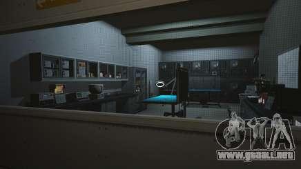 Top-Secret-mano de obra GTA 5