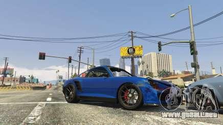 Cómo reparar un coche en GTA 5