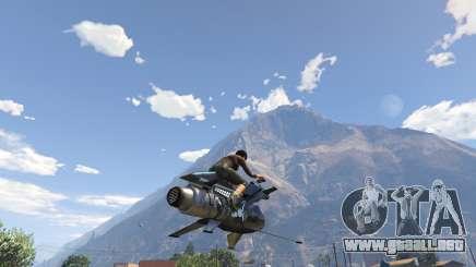 Para jugar watch GTA 5 diversión