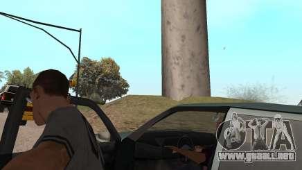 Der multijugador de GTA San Andreas von