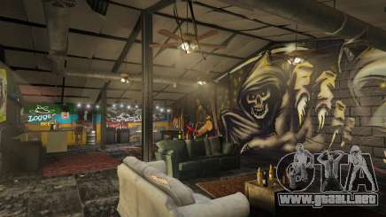 Cómo comprar un club de motociclistas en GTA 5 online