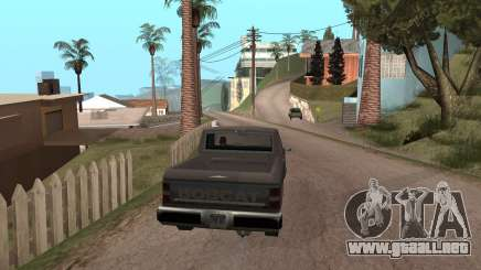 Musik-Descargar GTA San Andreas von