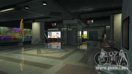 Spiel en GTA 5
