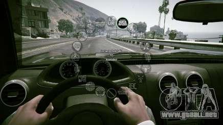 Para habilitar el sonido en GTA 5