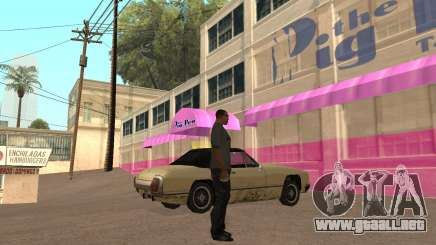 Donde puedo conseguir dinero en GTA San Andreas