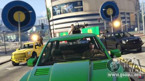 Noticias GTA Online
