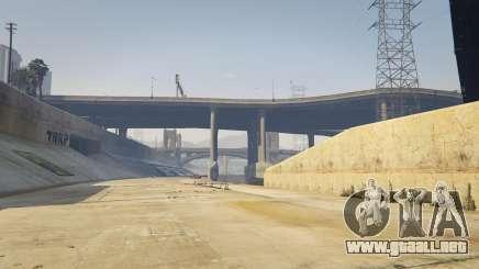 Fotos dans GTA 5