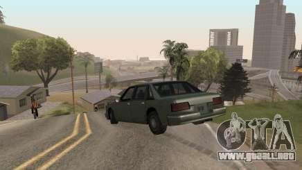 Pasamos cada una de las misiones de GTA San Andreas