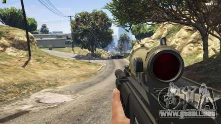 Hohe FPS en GTA 5