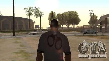El pasaje de GTA San Andreas